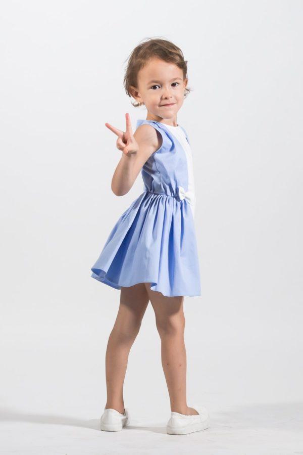 Haine copii - Rochii fete Belle Sophy