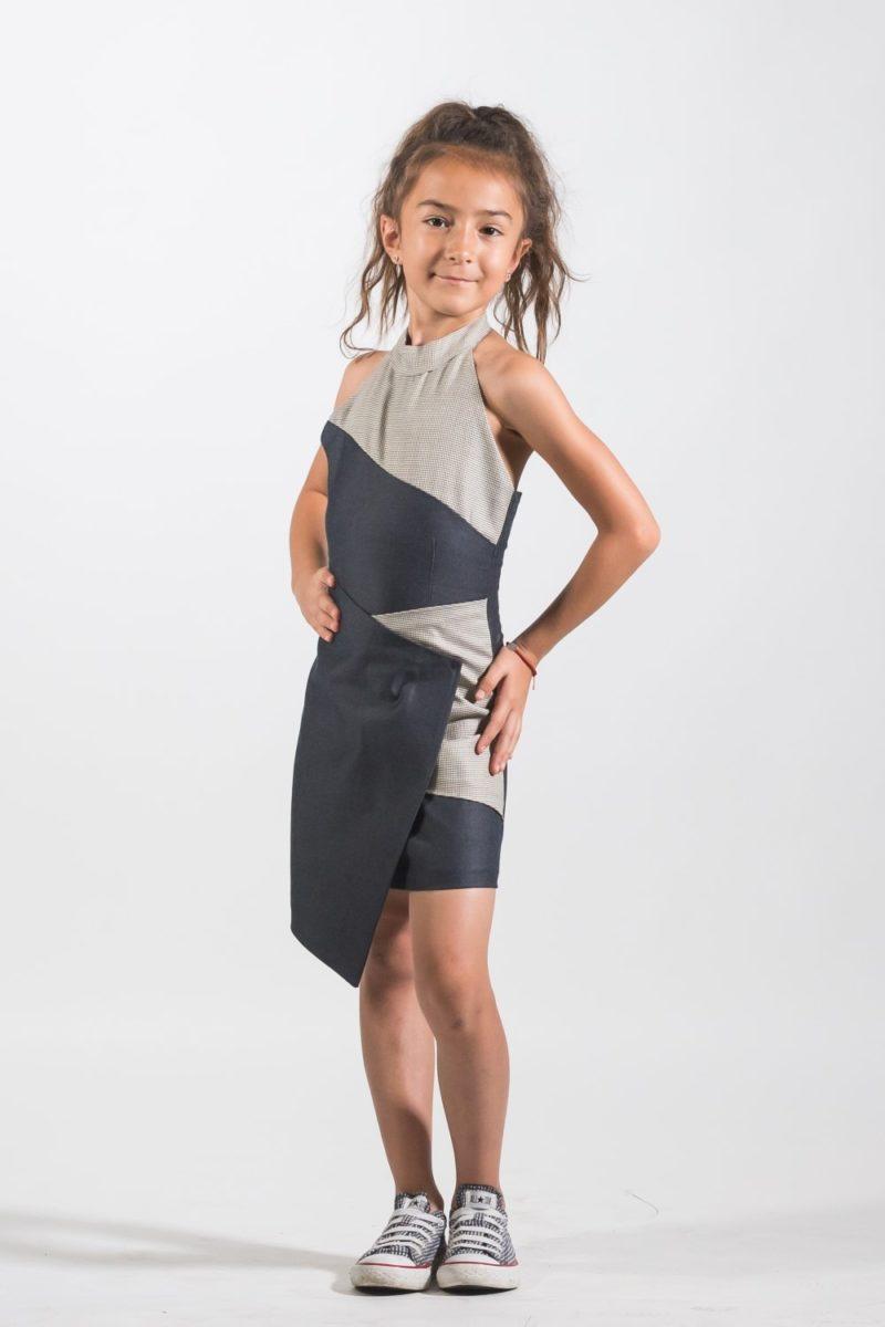 Rochii fete Isabella - haine elegante - haine copii