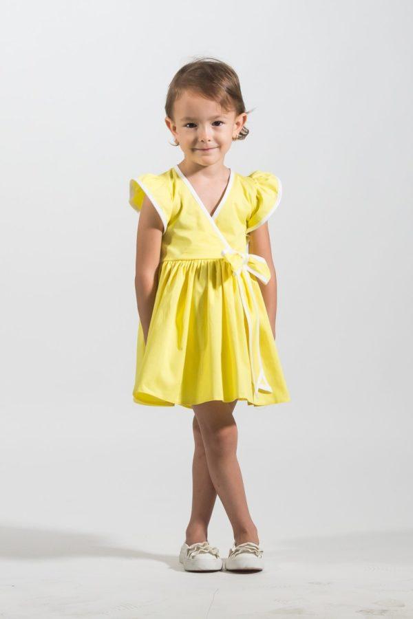 Rochii fete Joy - hainute copii