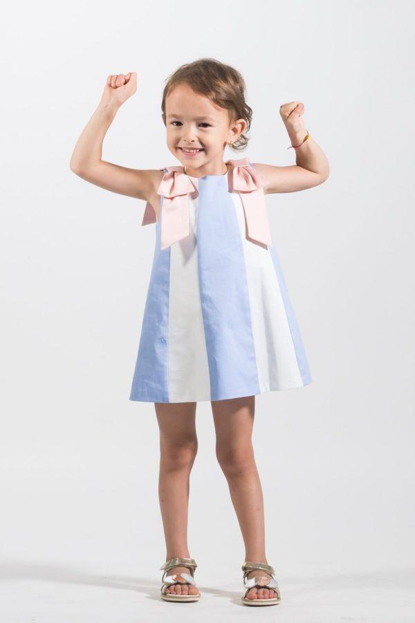 Rochii fete Strapes of Joy haine copii elegante NOAR Kids