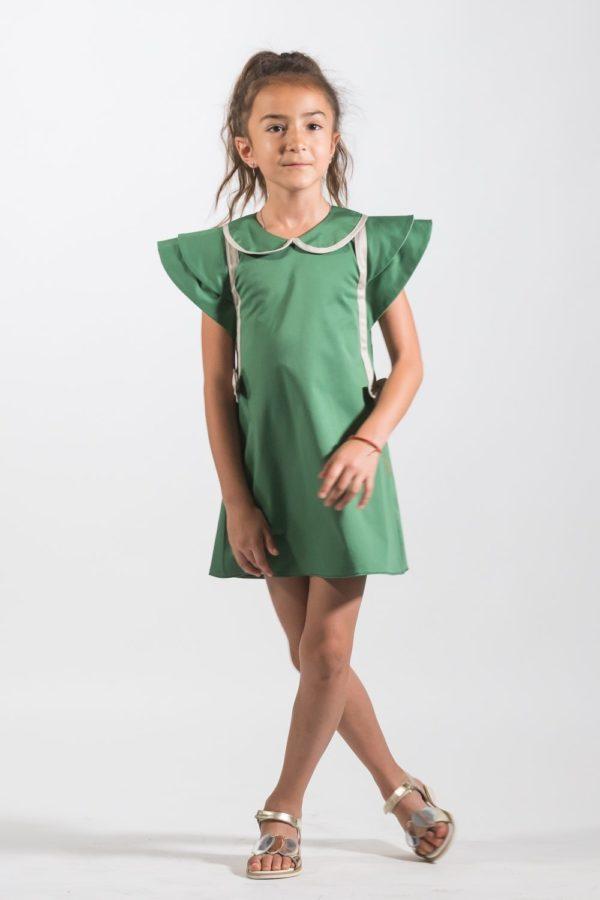NOAR Amor Vestimentar - Rochii fete bumbac Pretty