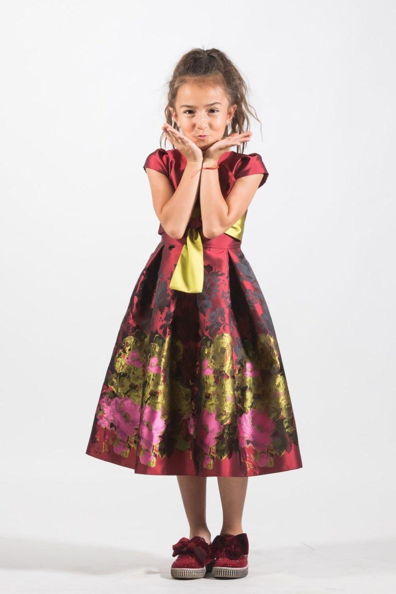 Rochii fete de ocazie Belle - rochii elegante