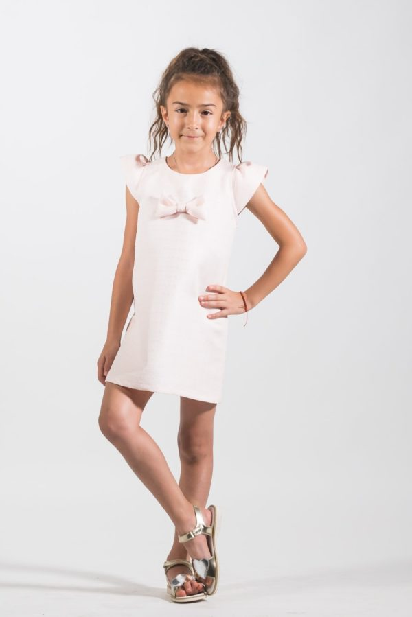 Rochii fete de ocazie Magic Pink - haine copii elegante