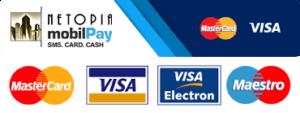 Plati online MobilPay