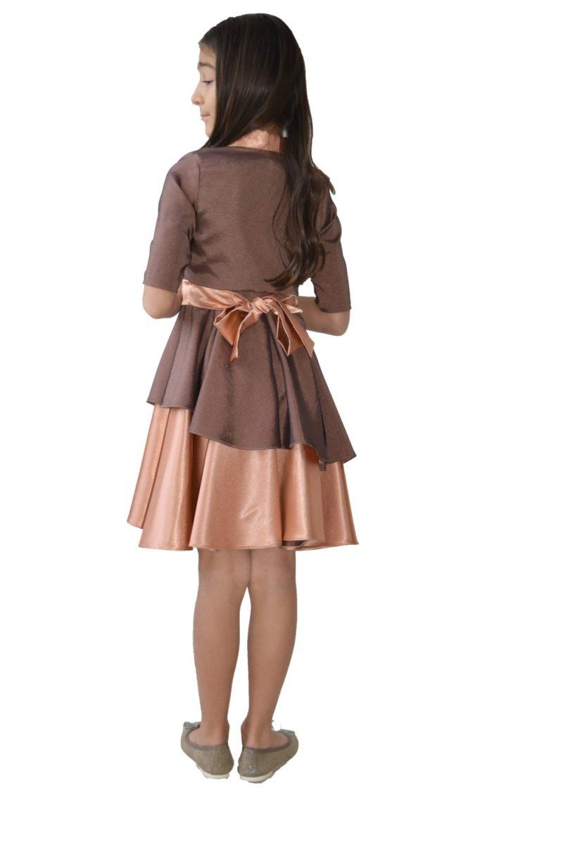 Rochie Magic cu bolero - haine copii online