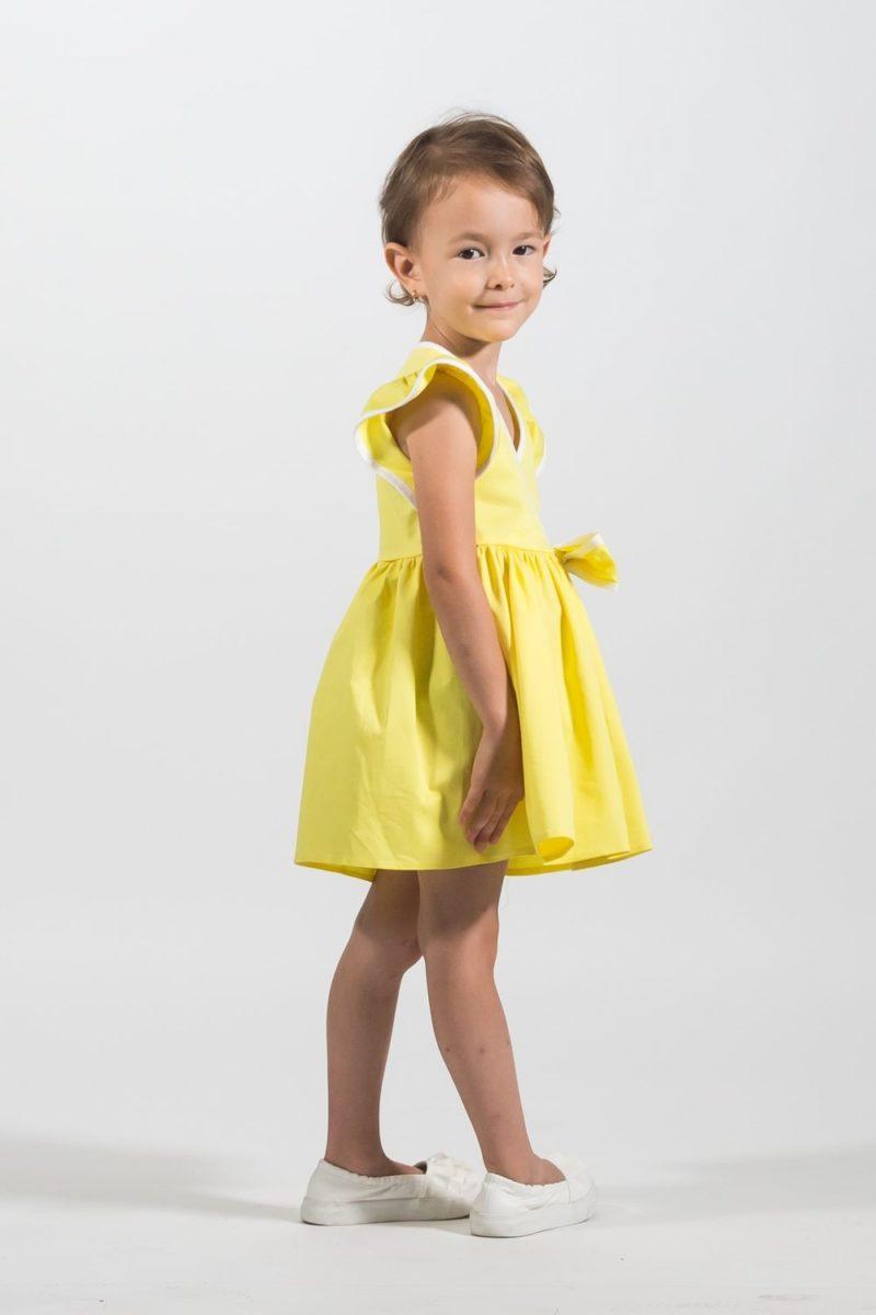 Rochii fete Joy haine copii elegante